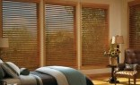 Plantation Shutters Bamboo Blinds