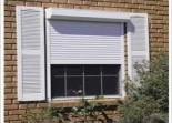 Outdoor Shutters Brilliant Window Blinds