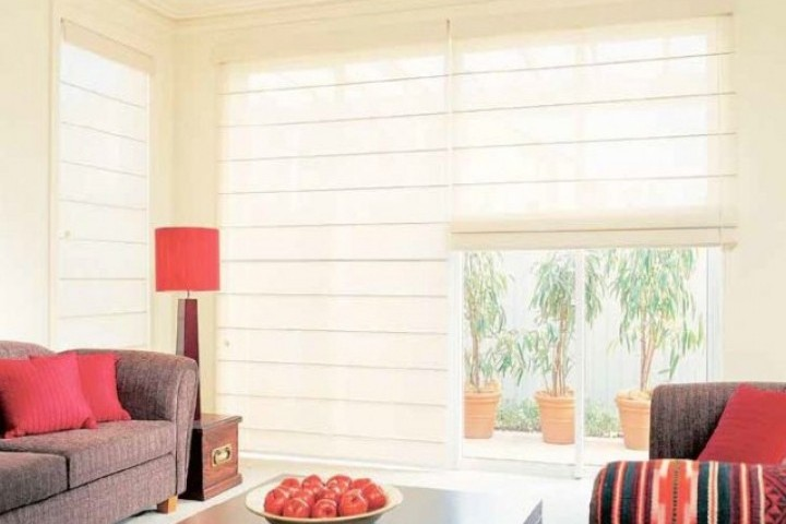 Plantation Shutters Roman Blinds 720 480